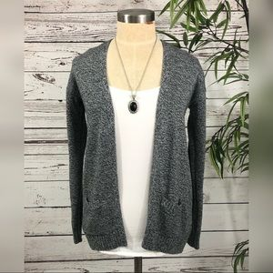 Old Navy Open-Front Cardigan Sweater